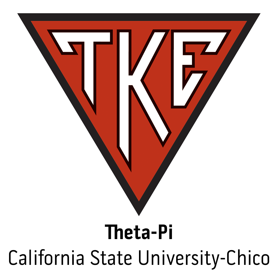 Theta-Pi Colony at California State University, Chico