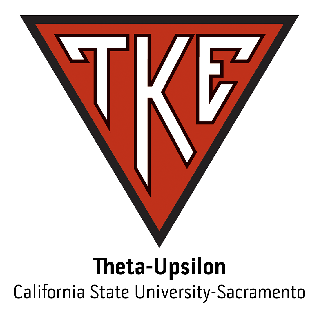 Theta-Upsilon Chapter at California State University, Sacramento