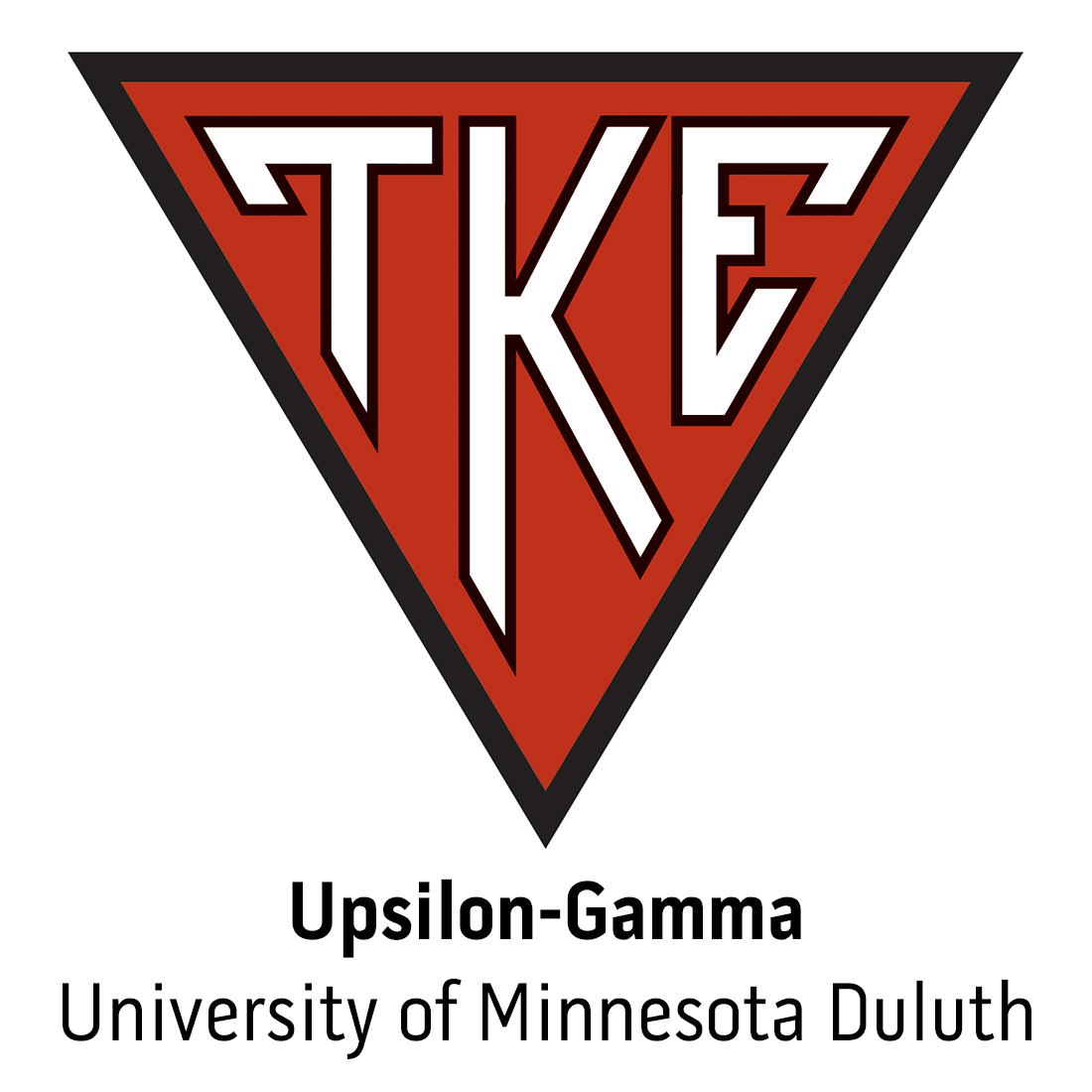 Upsilon-Gamma Chapter at University of Minnesota Duluth