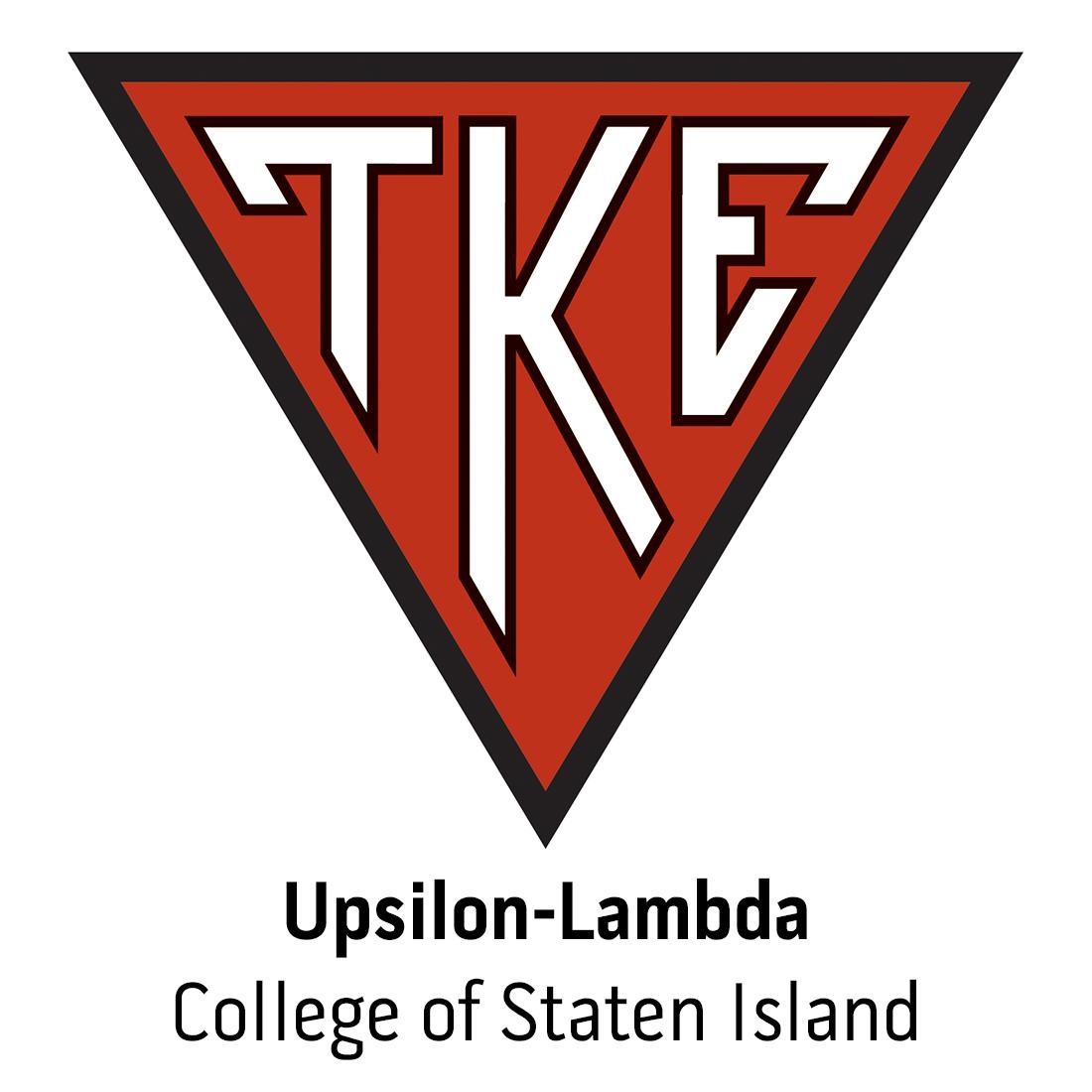 Upsilon-Lambda Chapter at College of Staten Island