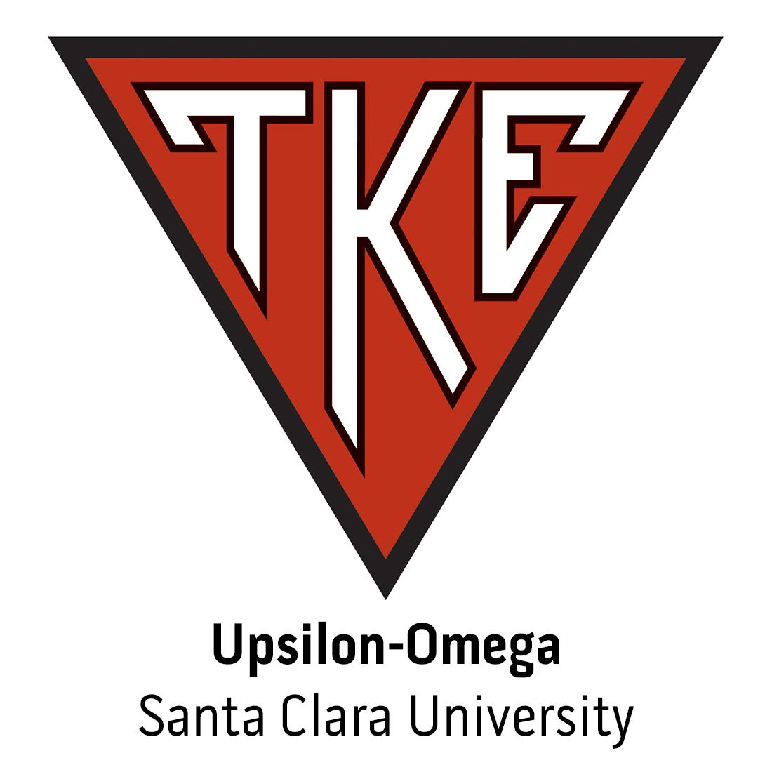 Upsilon-Omega Chapter at Santa Clara University