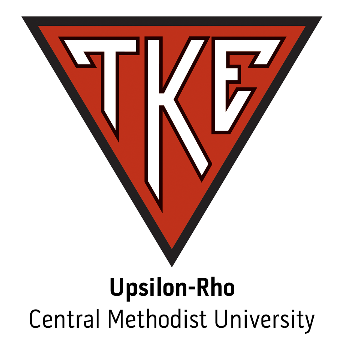 Upsilon-Rho Chapter at Central Methodist University