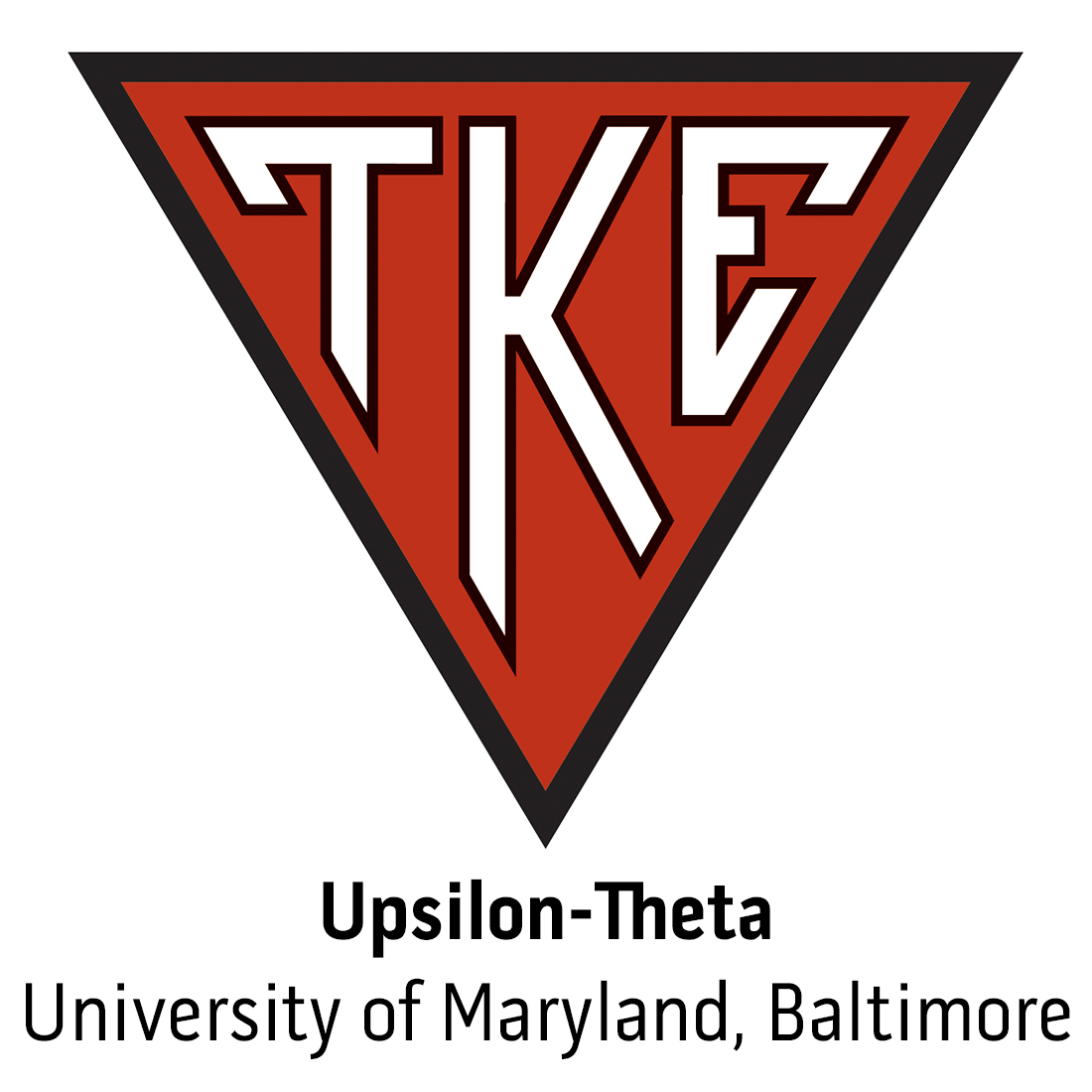 Upsilon-Theta Chapter at University of Maryland, Baltimore County