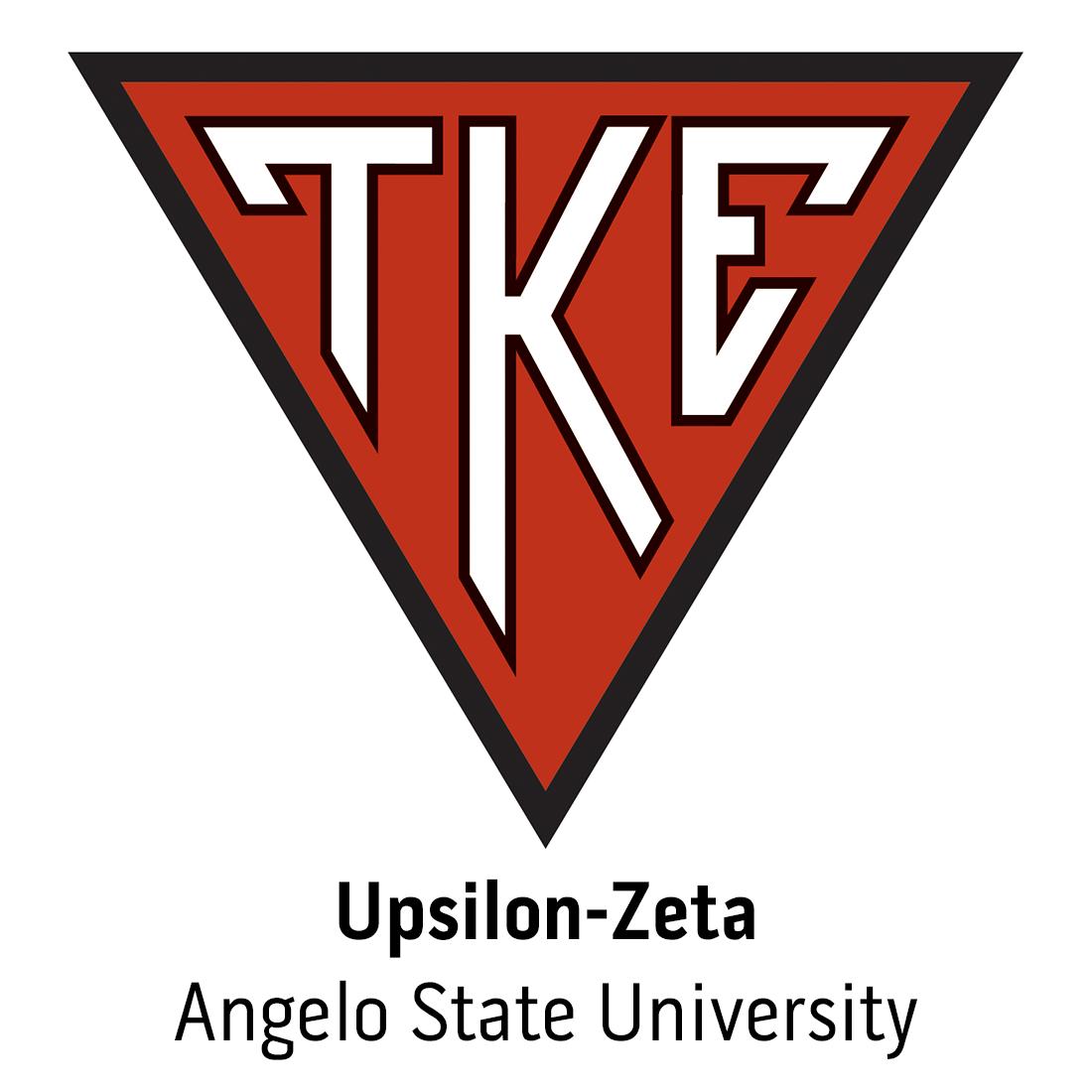 Upsilon-Zeta Chapter at Angelo State University