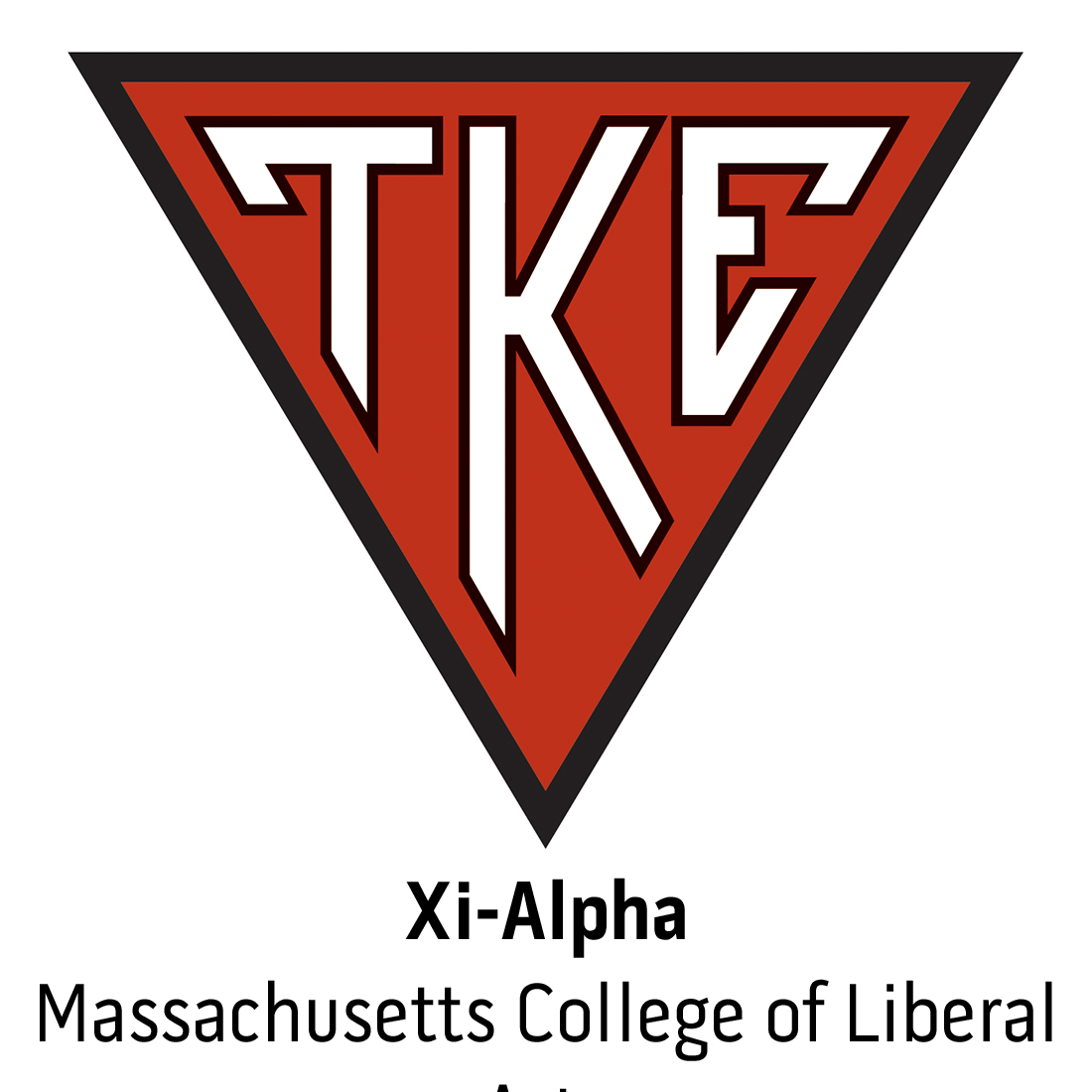 Xi-Alpha Chapter at Massachusetts College of Liberal Arts