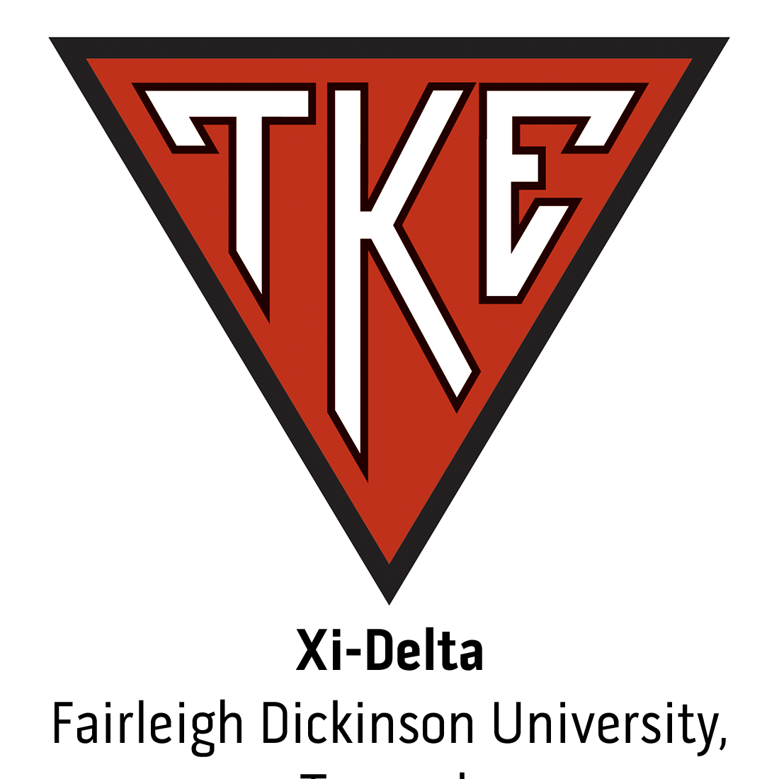 Xi-Delta Chapter at Fairleigh Dickinson University, Teaneck