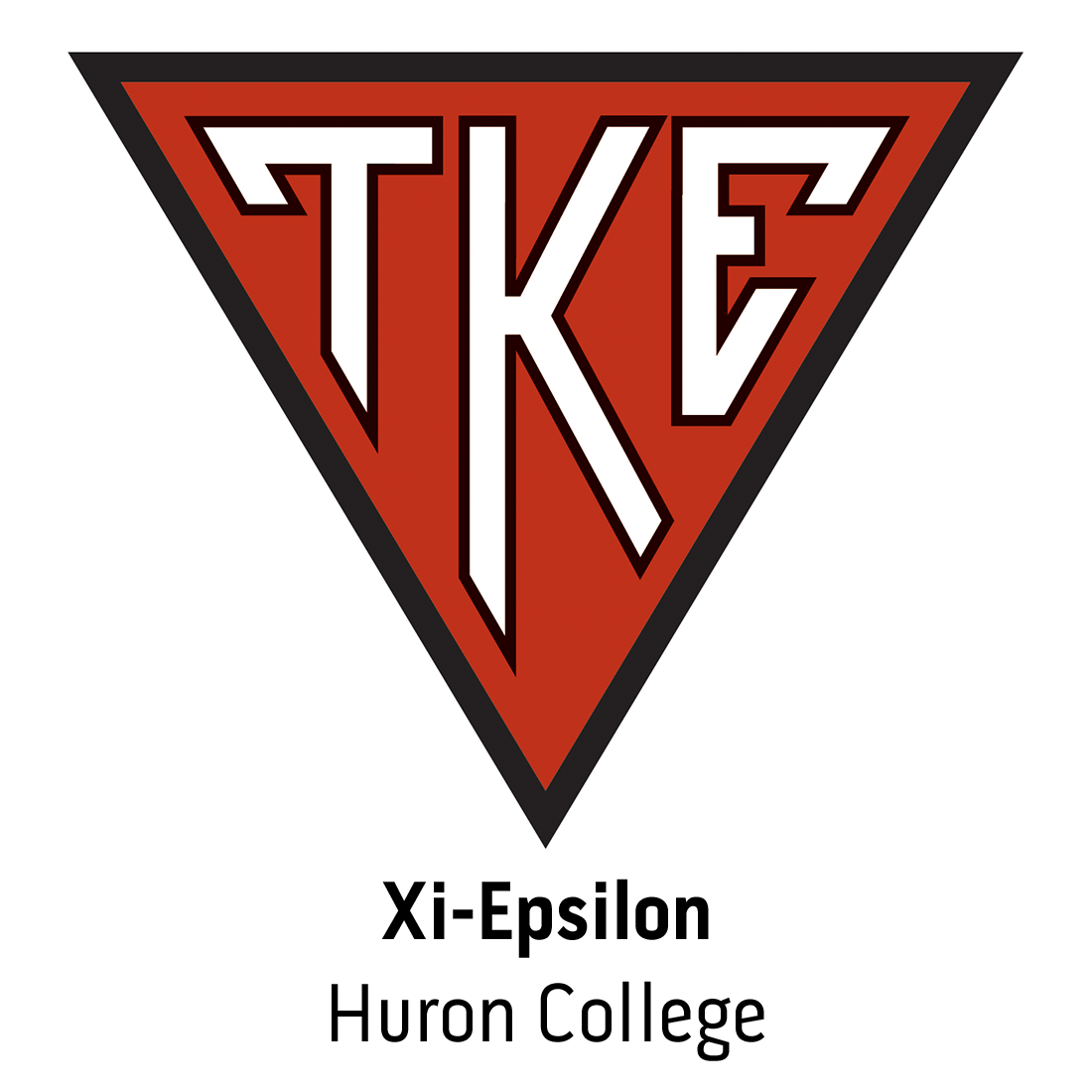 Xi-Epsilon Chapter at Huron College