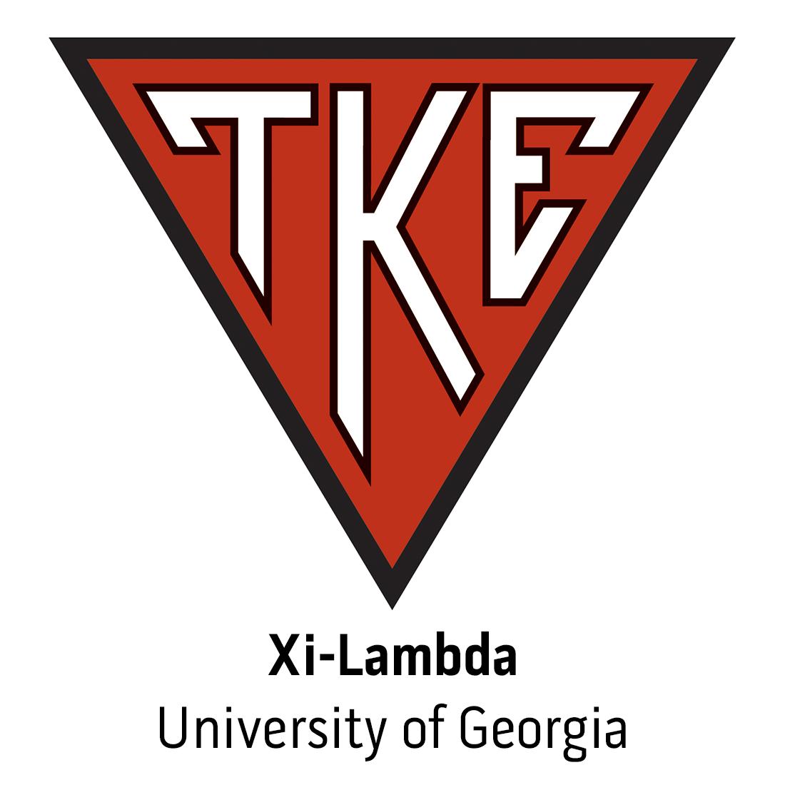 Xi-Lambda Chapter at University of Georgia