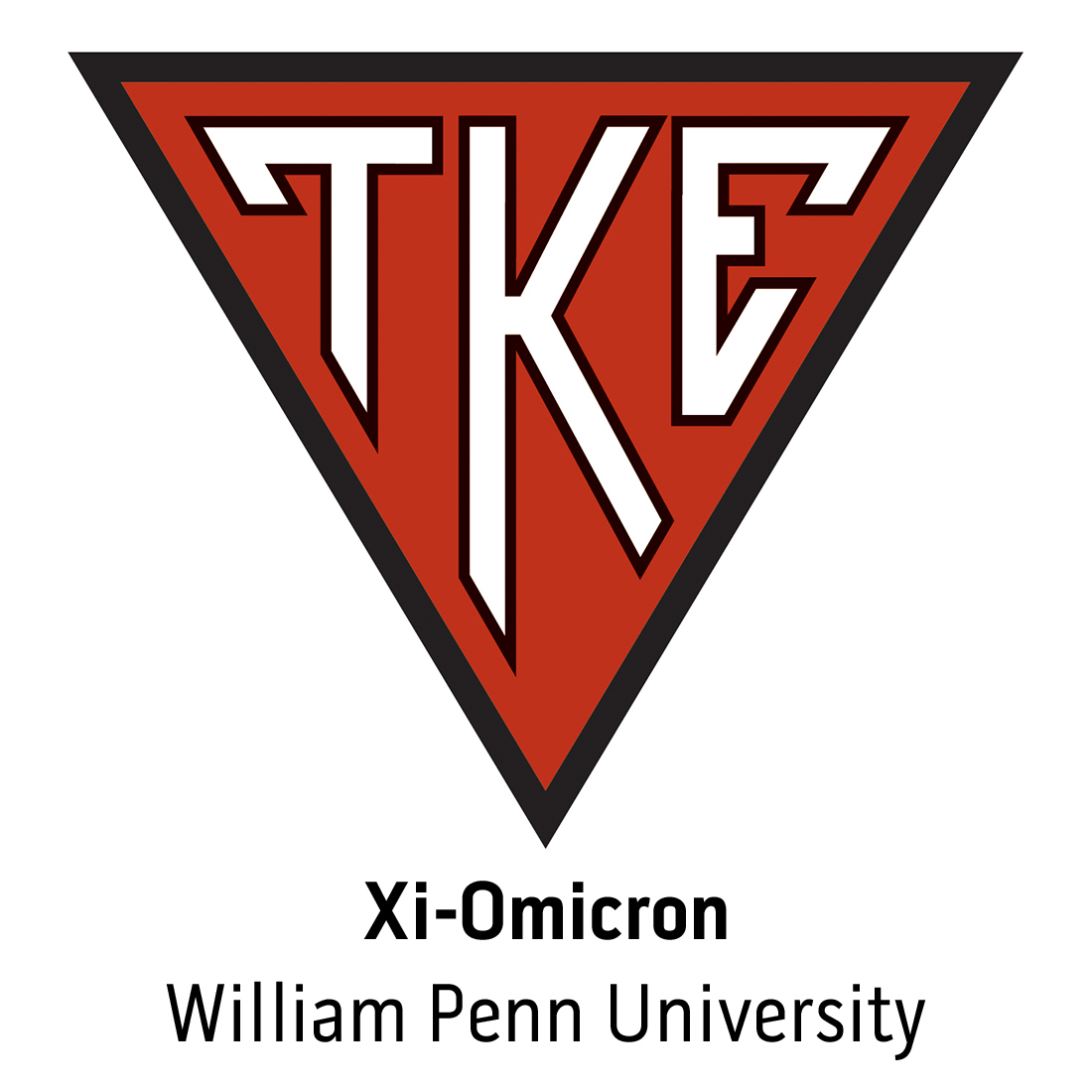 Xi-Omicron Chapter at William Penn University