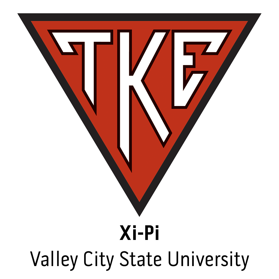 Xi-Pi Chapter at Valley City State University