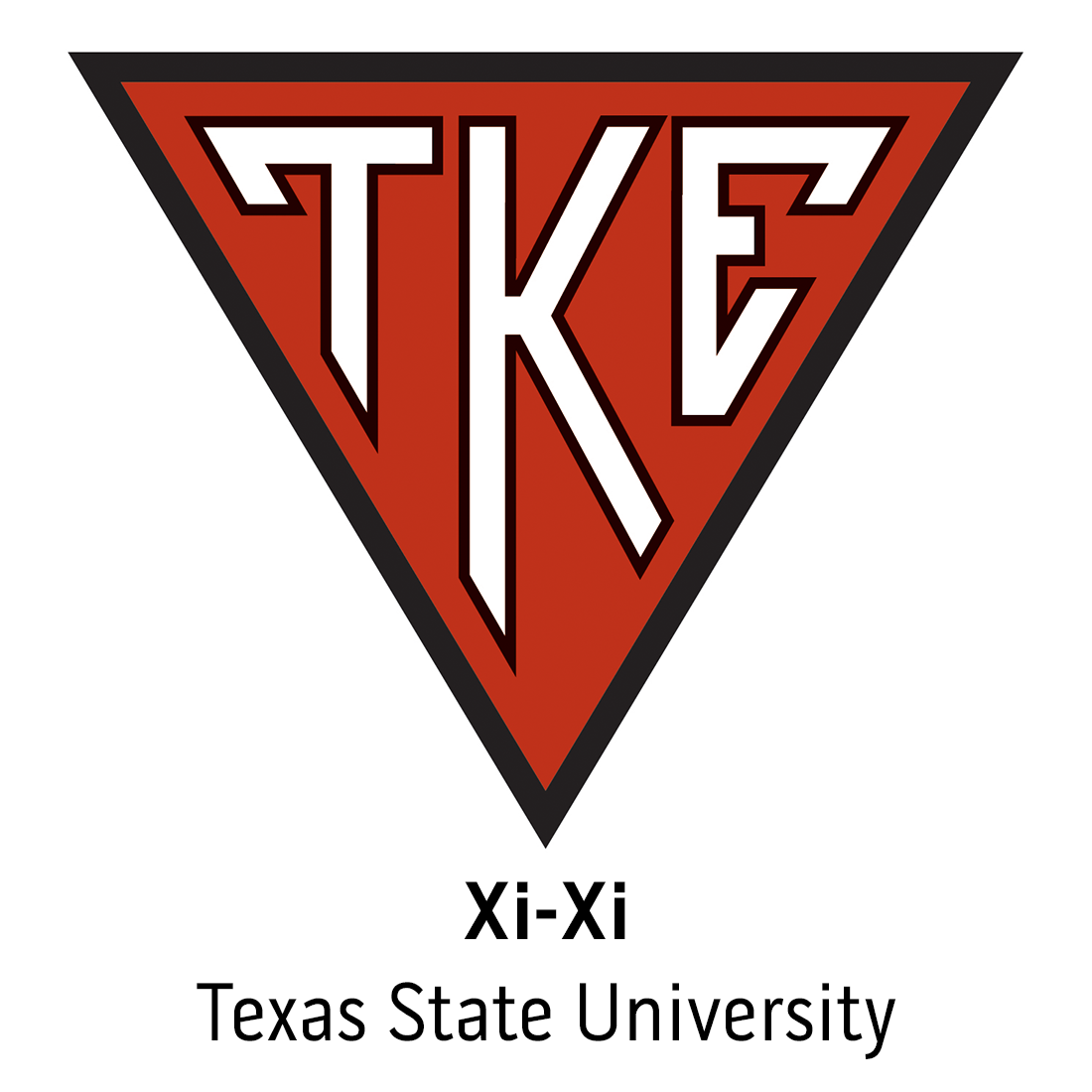Xi-Xi Chapter at Texas State University