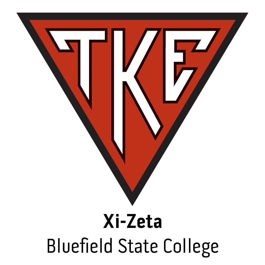Xi-Zeta Chapter at Bluefield State College