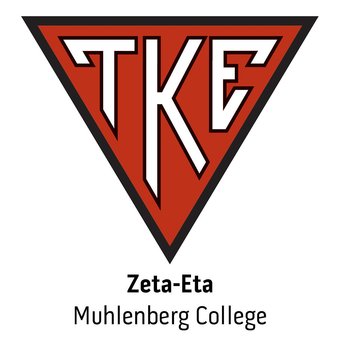 Zeta-Eta Chapter at Muhlenberg College