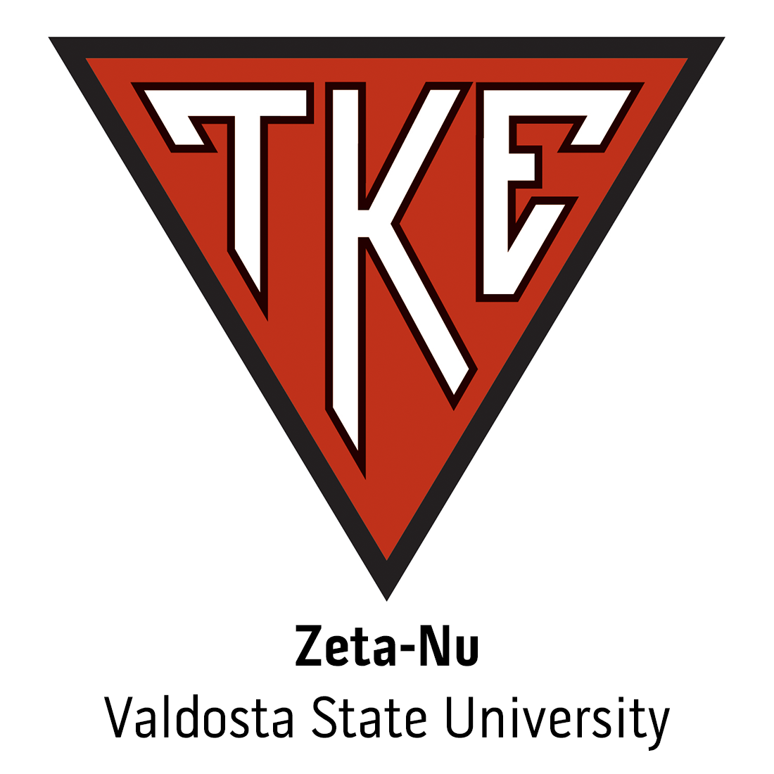 Zeta-Nu Chapter at Valdosta State University