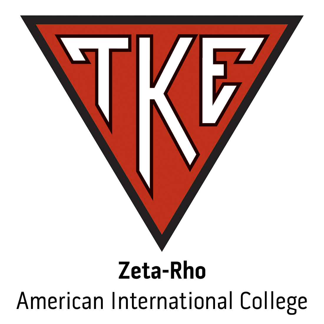 Zeta-Rho Chapter at American International College