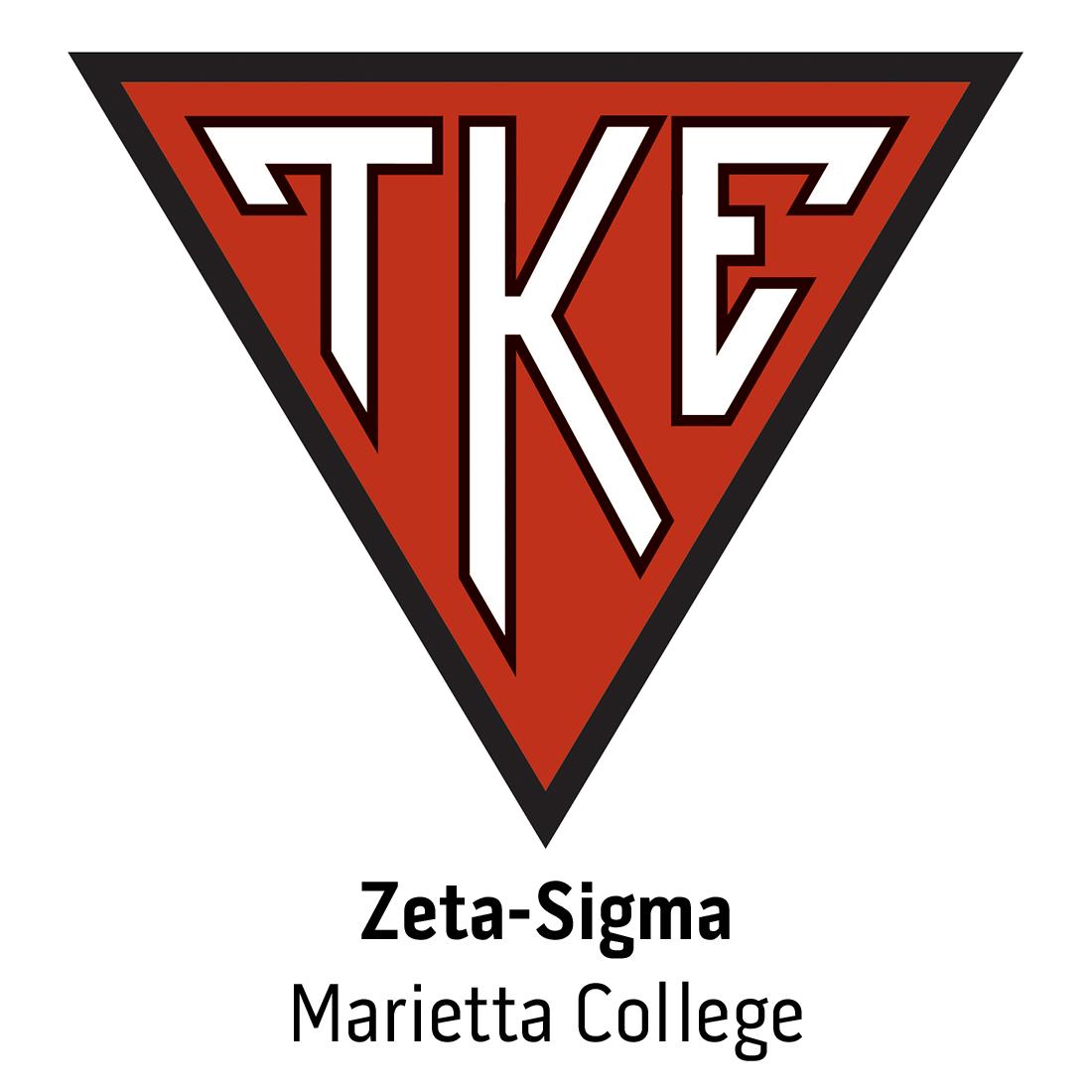 Zeta-Sigma Chapter at Marietta College