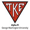 George Washington University<br />(Alpha-Pi Colony)