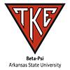 Arkansas State University<br />(Beta-Psi Colony)