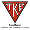 California State University, Sacramento<br />(Theta-Upsilon Colony)