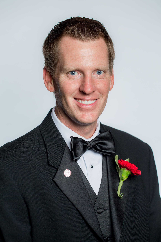 Donald E. Aldrich
