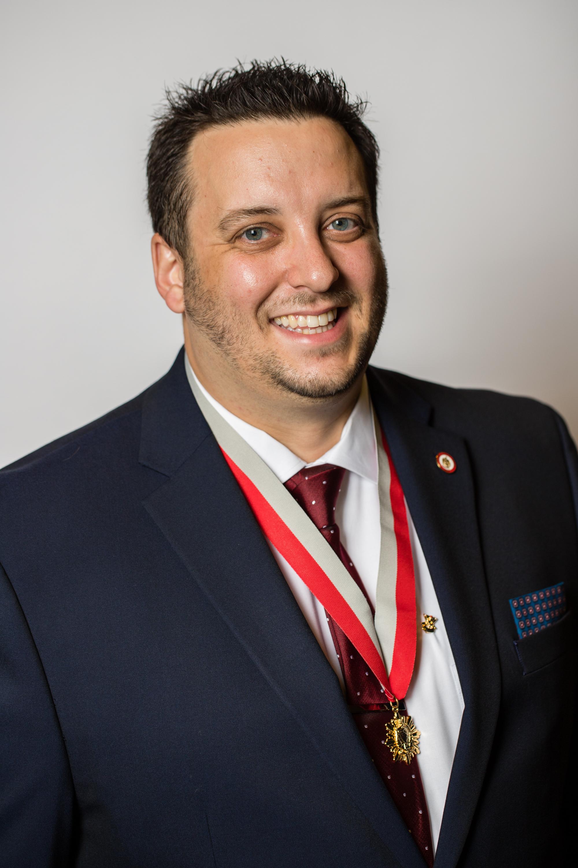 Alex D. Baker
