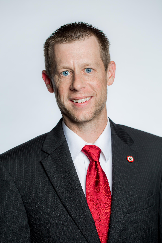 Brett A. Widner
