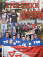 The Teke - Spring 2008 - Vol. 101 Issue 2