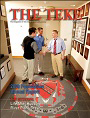 The Teke - Spring 2010 - Vol. 103 Issue 2