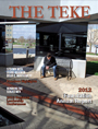 The Teke - Winter 2013 - Vol. 106 Issue 1