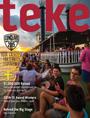 The Teke - Fall 2015 - Vol. 108 Issue 3
