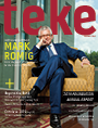 The Teke - Spring 2015 - Vol. 108 Issue 1