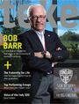 The Teke - Summer 2015 - Vol. 108 Issue 2