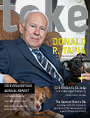 The Teke - Spring 2016 - Vol. 109 Issue 1