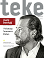 The Teke - Spring 2018 - Vol. 111 Issue 1