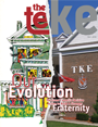 THE TEKE Vol. 111 Issue 3 - Fall 2018