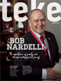 THE TEKE Vol. 113 Issue 1 - Spring 2020