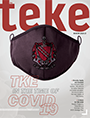 THE TEKE Vol. 113 Issue 3 - Winter 2020
